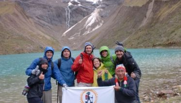 Salkantay Trek to Machu Picchu 4D/3N (Start Trek on Day 1)