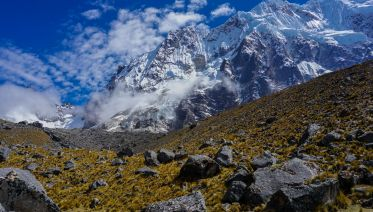 Salkantay Trek To Machu Picchu: 5 Days