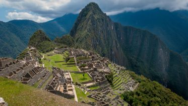 Salkantay Trek To Machu Picchu: 5 Days