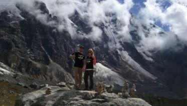 Salkantay Trek To Machu Picchu 5D/4N (Start Trek On Day 1)