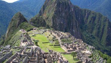 Salkantay Trek To Machu Picchu 6D/5N (Start Trek On Day 2)