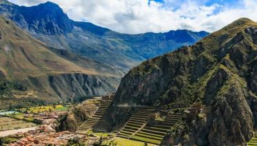 Salkantay Trek to Machu Picchu - 8 days