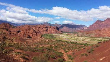 Salta & Valles Calchaquies Tour