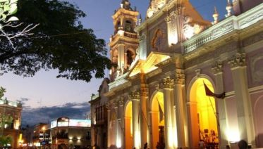 Salta City Tour