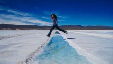 Salta Desert Explorer 5D/4N