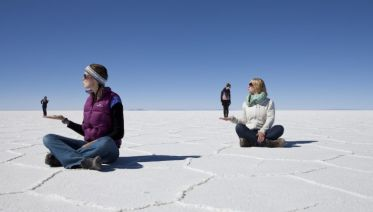 Salta to La Paz Salt Flats Adventure 10D/9N