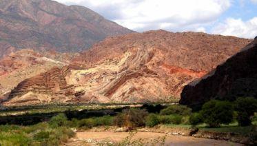 Salta to La Paz Ways (from Salta)