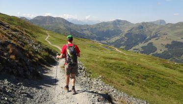 Salzburg's Peaks & The Kitzbühel Alps