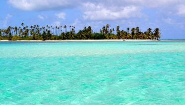 San Blas Islands Air-Expedition 3D/2N