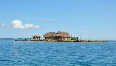 San Blas Islands Air-Expedition 4D/3N
