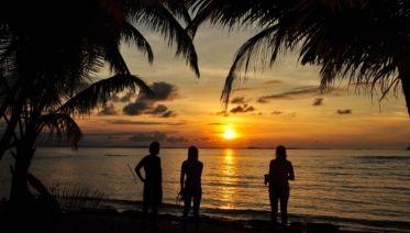 San Blas Islands Experience 3D/2N