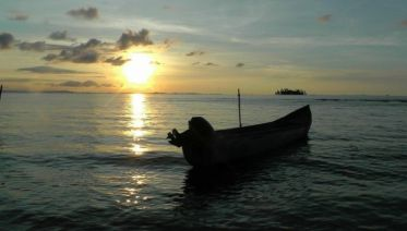 San Blas Islands Experience 4D/3N
