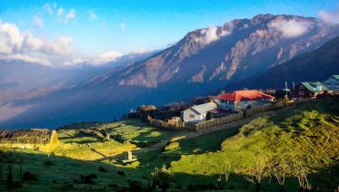 Sandakphu Trek - 4 Days