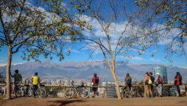 Santiago, Andes & Coast Private Tour - 4 Days