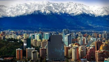 Santiago Welcome Package 3D/2N