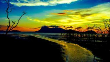 Sarawak Explorer 5D/4N