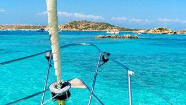 Sardinia & Corsica Sailing Adventure