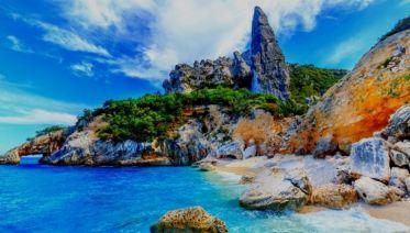 Sardinia East Coast