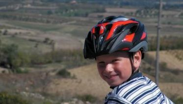 Sardinia Family Cycle Adventure