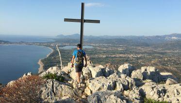 Sardinia's East Coast