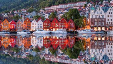 Scandinavian Heritage