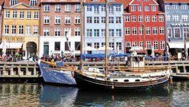 Scandinavian Highlights