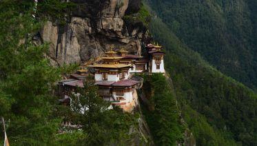 Scenic Bhutan Tour