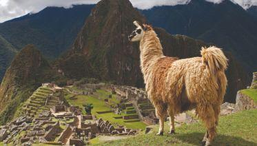 Scenic Peru
