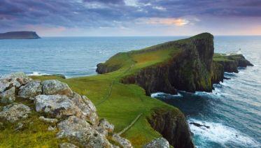 Scotlands Highlands Islands and Cities
