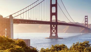 Seattle to San Francisco Adventure