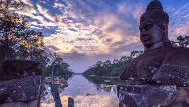 Secret Escape: Angkor Wat, Beng Mealea & Other Temples