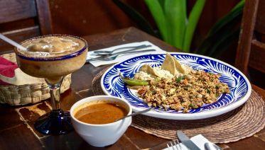 Secret Food Tour of Puerto Vallarta