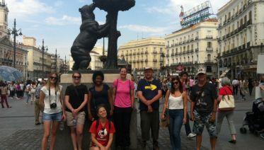 Madrid Tours