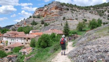 Secret Trails Of Medieval Spain