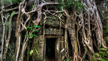 Cambodia's Secrets Of Angkor