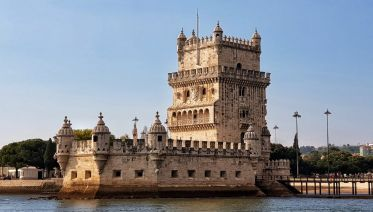 Secrets of Lisboa Private Tour