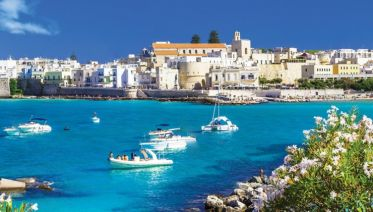 Secrets of Puglia