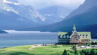 Secrets of Rockies and Glacier National Park
