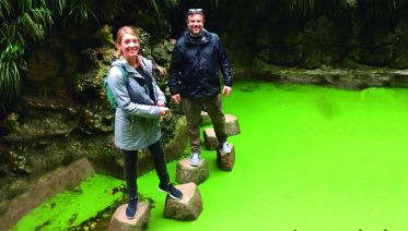 Secrets of Sintra and Cascais Tour