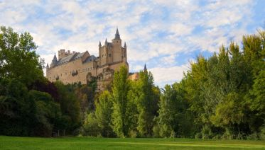 Segovia Half Day Tour From Madrid