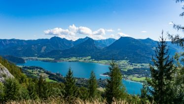 Headwater - Self-Guided Austrian Lakes Walk - Premium