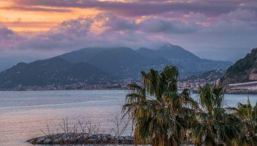 Self-Guided Walking in the Cinque Terre and Portofino