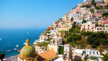 Self-Guided Walking on the Amalfi Coast