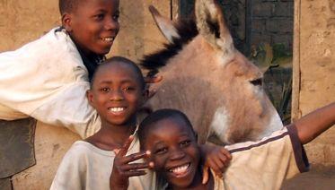 Senegal to Ghana