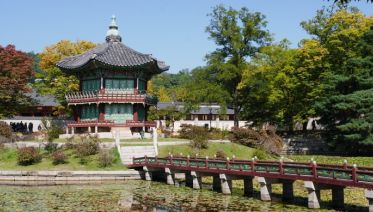 Seoul Historical Small-Group Tour