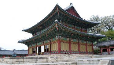 Seoul Morning Tour