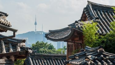Seoul, Western Korea & Jeju Island in 10 Days