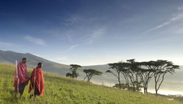 Serengeti Spectacular