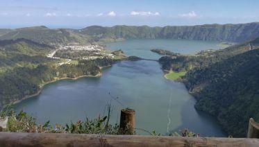 Ponta delgada Tours