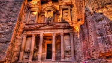 Seven Day Private Tour of Jordan